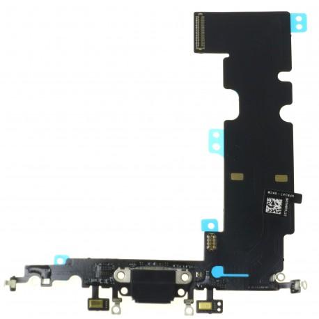 Apple iPhone 8 Plus Charging flex black