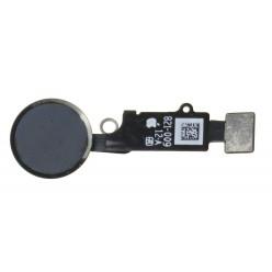 Apple iPhone 8 flex homebutton čierna OEM