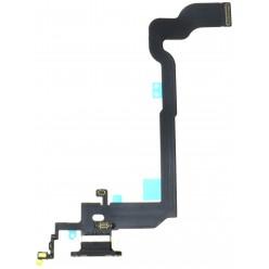 Apple iPhone X - Flex nabíjecí černá