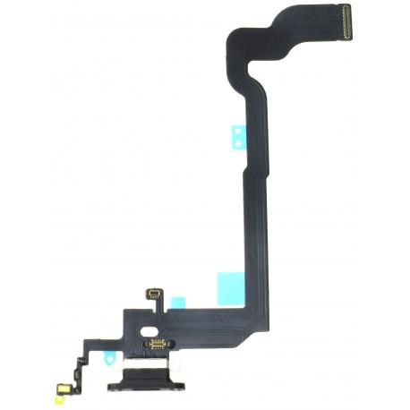 Apple iPhone X Flex nabíjací čierna