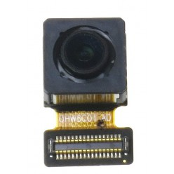 Huawei Mate 9 - Kamera přední