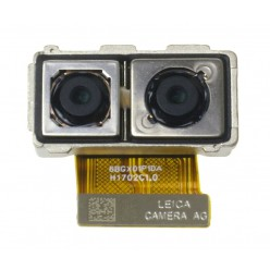 Huawei Mate 9 - Main camera