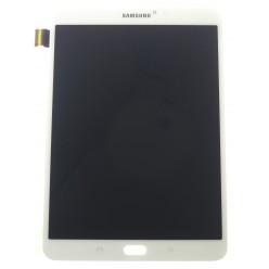 Samsung Galaxy Tab S2 8.0 T710 LCD displej + dotyková plocha biela originál