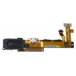 Lenovo Yoga Tablet 2 10.1 flex nabíjací + bočné tlačidlá + reproduktor + on/off originál
