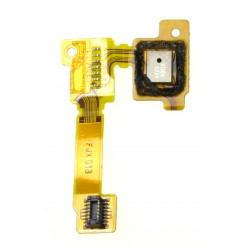 Sony Xperia Z1 C6903 - Flex mikrofón - originál