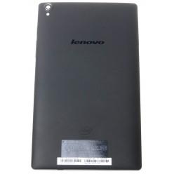 Lenovo S8-50 - Kryt zadný čierna - originál