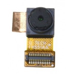 Lenovo A7000, P1m - Front camera