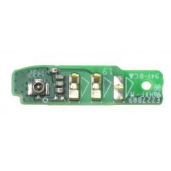 Lenovo S580 PCB doska koaxiálny kábel originál