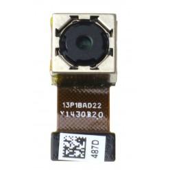 Lenovo S850 - Main camera - original