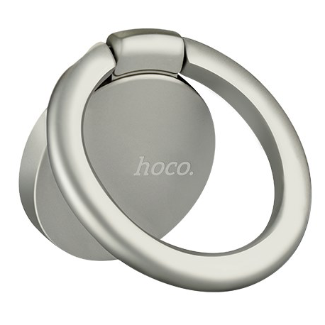 hoco. PH7 finger holder silver