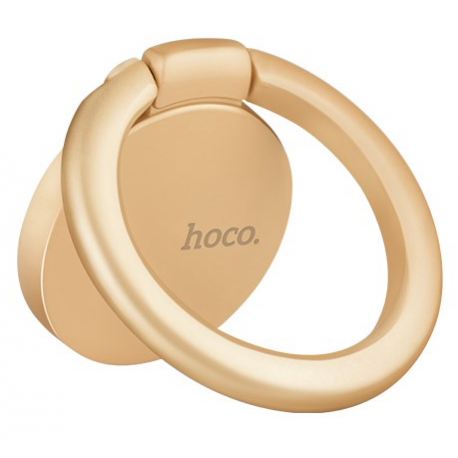 hoco. PH7 finger holder gold