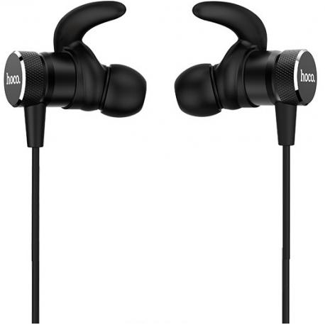hoco. ES8 sporting bluetooth earphone black