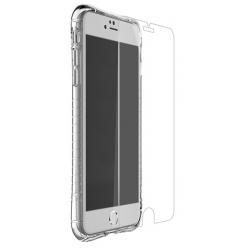 hoco. Apple iPhone 7, 8 10M puzdro transparentné s fóliou displeja priesvitná