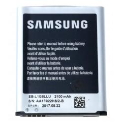 Samsung Galaxy S3 i9300 - Battery EB-L1G6LLU
