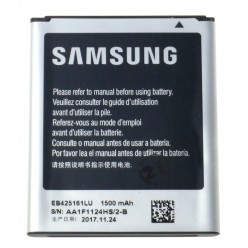 Samsung Galaxy Ace 2 i8160, Trend Plus S7580/S7582 - Battery EB-425161LU