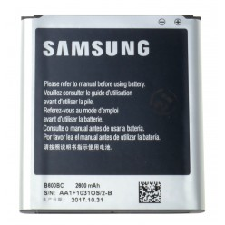 Samsung Galaxy S4 i9505, S4 Active i9295 - Battery B600BC