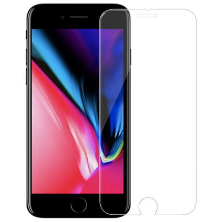 Hd V8 Tempered Glass For Hoco Apple Iphone 7 Plus 8 Plus