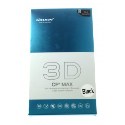 Samsung Galaxy S9 Plus G965F Nillkin Tvrdené Sklo 3D CP Plus MAX čierna
