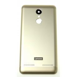 Lenovo K6 - Battery cover gold