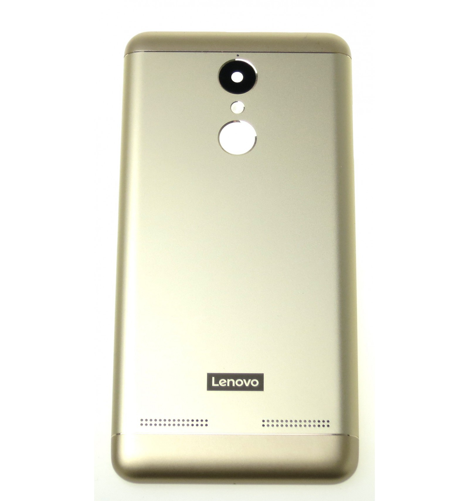 Lenovo K6 battery cover gold OEM