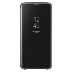 Samsung Galaxy S9 Plus G965F - Clear view standing pouzdro černá - originál