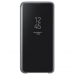 Samsung Galaxy S9 G960F - Clear view standing pouzdro černá - originál