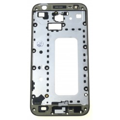 Samsung Galaxy J3 J330 (2017) - Middle frame black - original