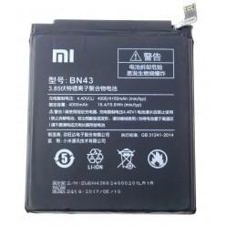 Xiaomi Redmi Note 4x - Baterie BN43