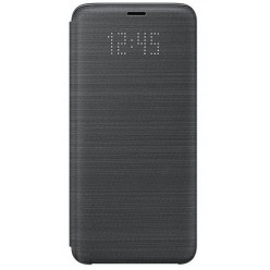 Samsung Galaxy S9 G960F - Led view cover black - original
