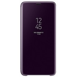Samsung Galaxy S9 Plus G965F - Clear view standing cover violet - original