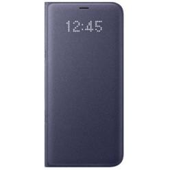 Samsung Galaxy S8 Plus G955F - Led view cover violet - original