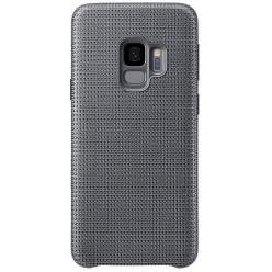 Samsung Galaxy S9 G960F hyperknit puzdro šedá originál