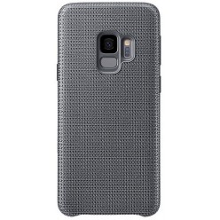 Samsung Galaxy S9 G960F - Hyperknit cover gray - original