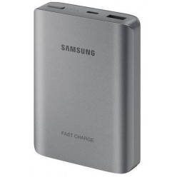 Samsung battery pack 10.200mAh stříbrná original
