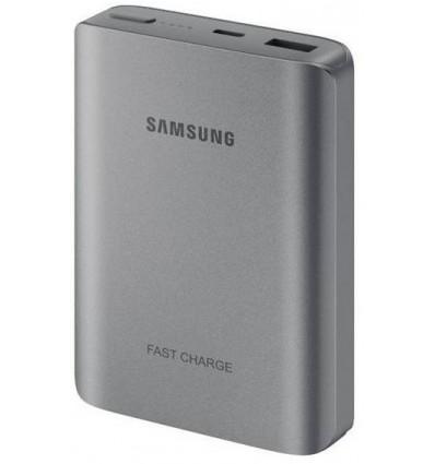 Samsung battery pack 10.200mAh silver original