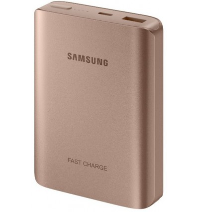 Samsung Battery pack 10.200mAh pink - original