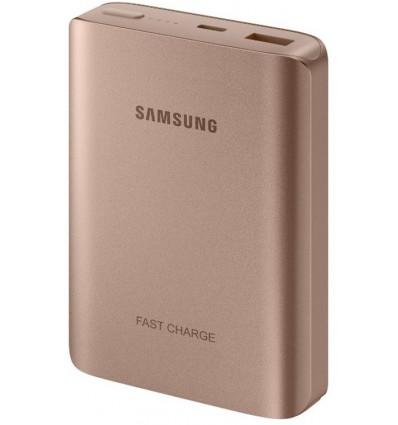 Samsung battery pack 10.200mAh pink original