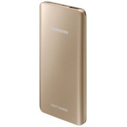 Samsung battery pack 5.200mAh gold original