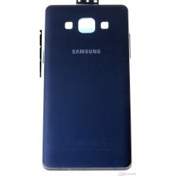 Samsung Galaxy A5 A500F - Kryt zadný čierna - originál – vrátené do 14 dní