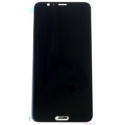 Huawei Honor View 10 LCD displej + dotyková plocha čierna OEM