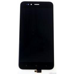 Xiaomi Mi A1 - LCD displej + dotyková plocha čierna