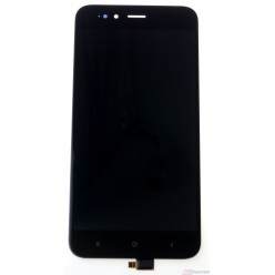 Xiaomi Mi A1 - LCD + touch screen black
