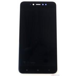 Xiaomi Redmi Note 5A global - LCD displej + dotyková plocha čierna