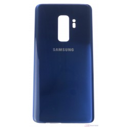 Samsung Galaxy S9 Plus G965F - Battery cover blue