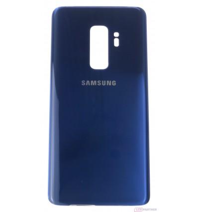 Kryt zadný modrá náhrada na Samsung Galaxy S9 Plus G965F ... 0ca90e026f2