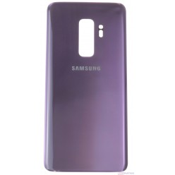 Samsung Galaxy S9 Plus G965F Battery cover violet