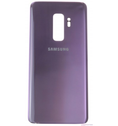 Samsung Galaxy S9 Plus G965F - Kryt zadní fialová