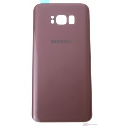 Samsung Galaxy S8 Plus G955F Battery cover pink