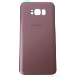 Samsung Galaxy S8 Plus G955F - Kryt zadní růžová