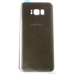 Samsung Galaxy S8 Plus G955F Kryt zadný zlatá